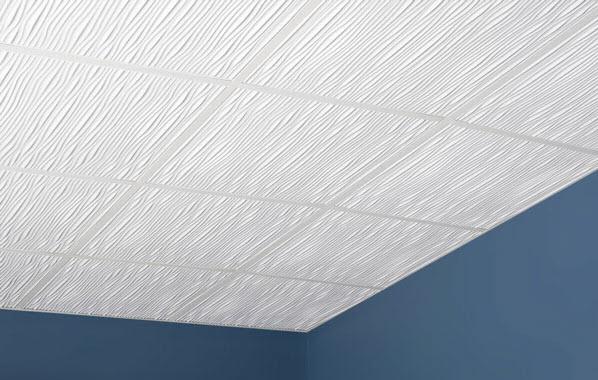 Drifts Ceiling Tiles