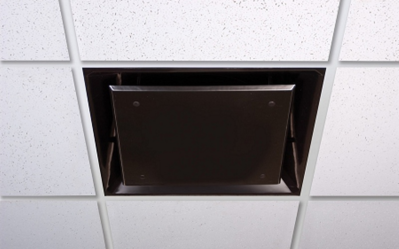 Grid Ceiling Return Air Grille : Ceiling combo ac vent air return
