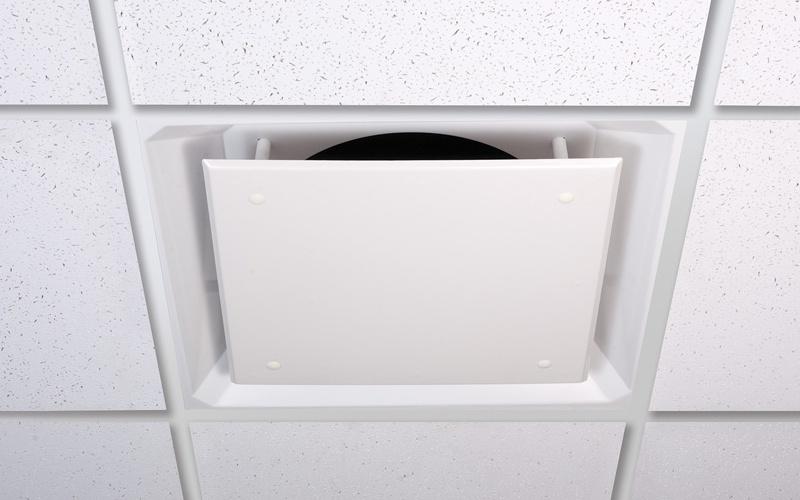 Ceiling Combo Ac Vent Amp Air Return