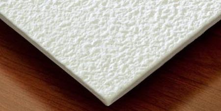 Stucco Pro Ceiling Tile