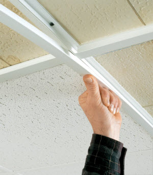 Waterproof Ceiling Tiles Bathroom My Web Value