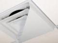 Air Diverter - Corner