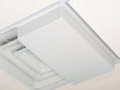 Air Diverter - Side to Side