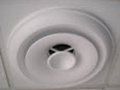 Round vents