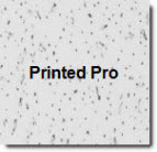 Printed Pro Ceiling Tile