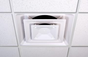Ceiling Ac Vents Amp Air Returns