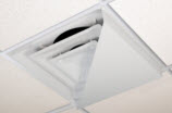Air Deflectors and Diverters - Washable, Waterproof, Class A