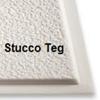 Stucco Teg