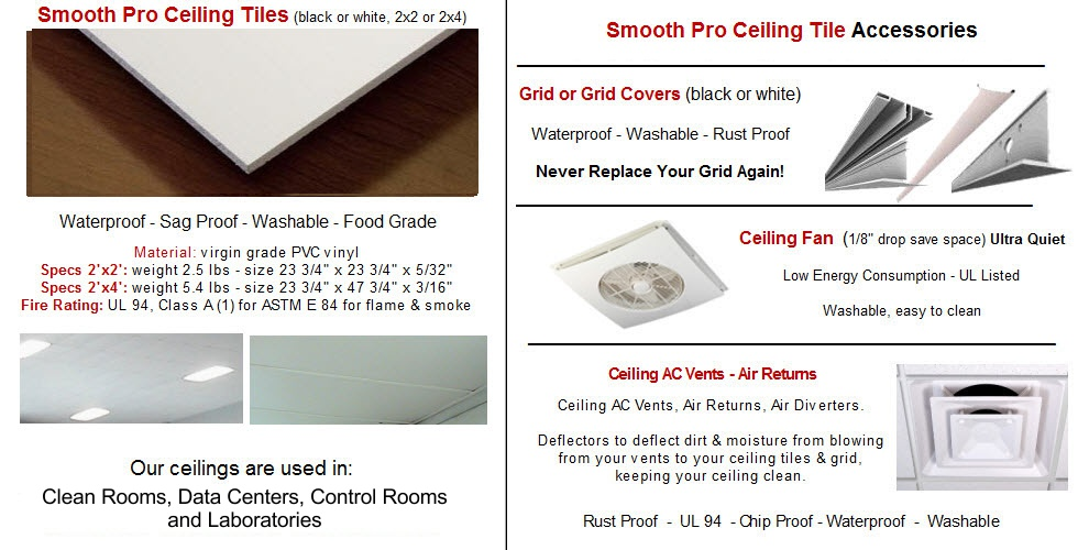 Accessories Grid Covers Ac Vents Air Returns Ceiling Fans
