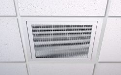 Ceiling Air Returns & Grills