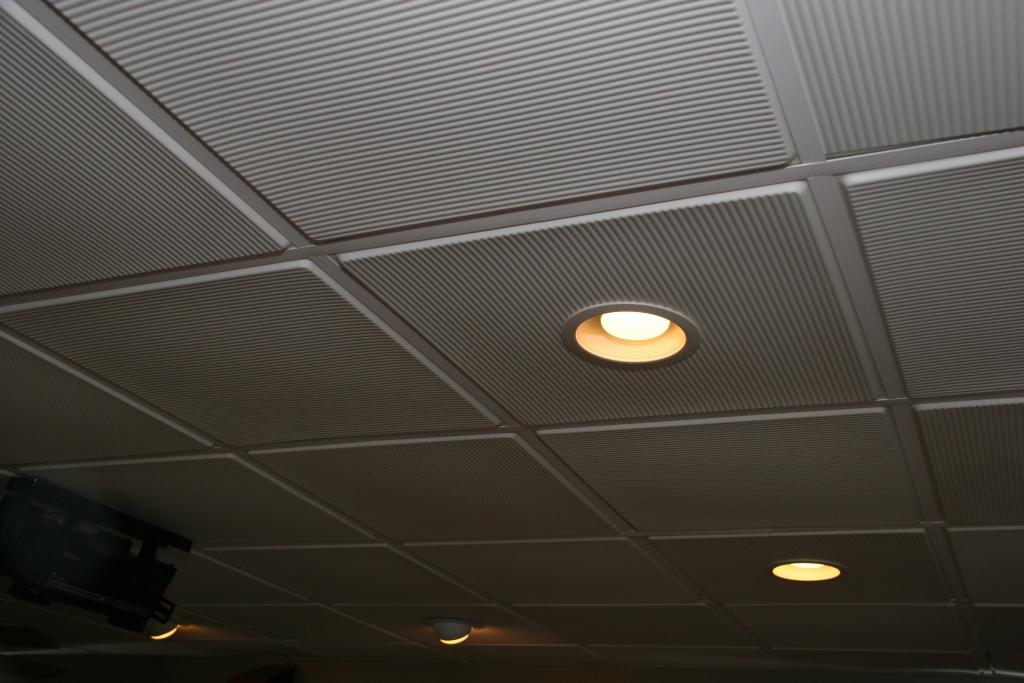 Ceiling Gallery