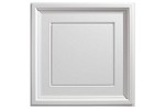 Icon Coffer 2 x 2 white  (box of 12)