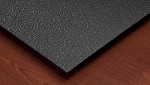Forever Stucco 2 x 4 Ceiling Tiles 765-07 - box of 10 black tiles