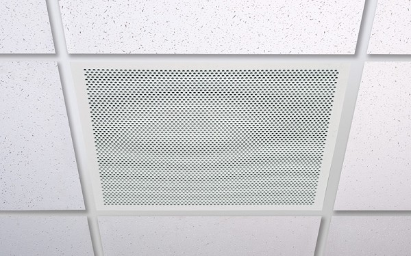 Ceiling Perforated Sheet Grills