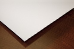 Designer Border fill 2x2 Ceiling Tile for Coffer & Relief  756-00 - box of 12 white tiles